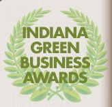 Green Business Awards Logo